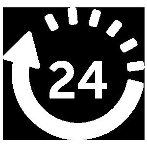 Availability 24 7 Hrs